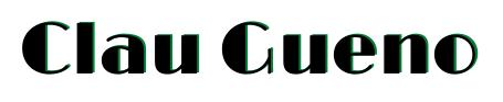 Clau Gueno
